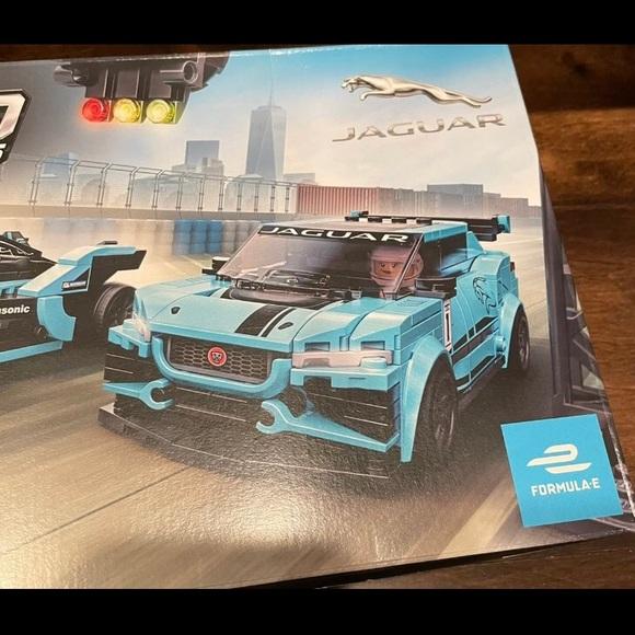 Lego champion speed NEW